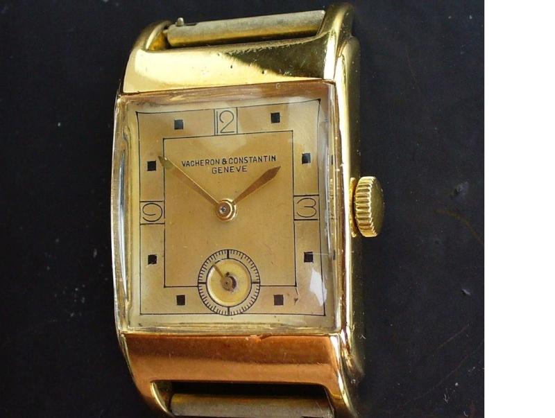 Feu de vintage en or massif (toutes couleurs et tous carats : 9k, 14k, 18k) Vacche10