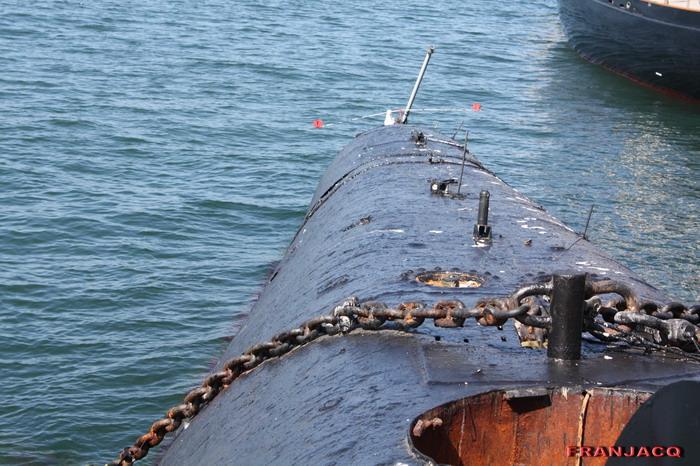 [ Associations anciens Marins ] Le congrès international des anciens sous-mariniers à San Di 002_re10