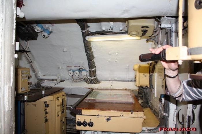 [ Associations anciens Marins ] Le congrès international des anciens sous-mariniers à San Di 009_re10