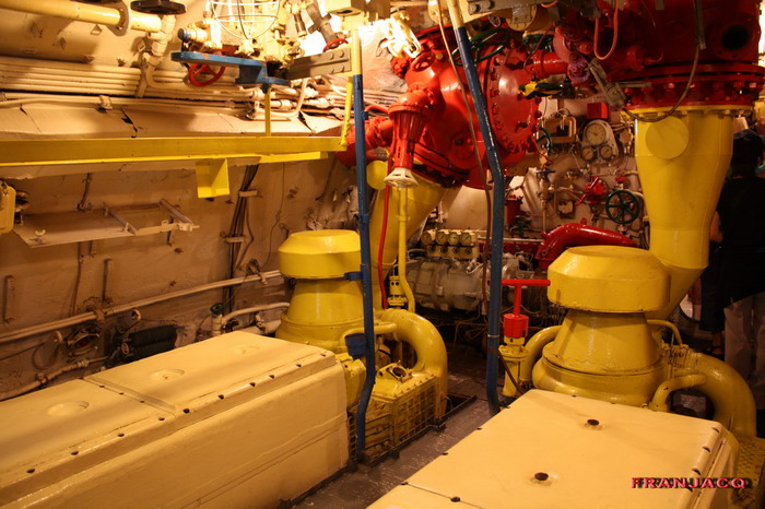 [ Associations anciens Marins ] Le congrès international des anciens sous-mariniers à San Di 015_re10