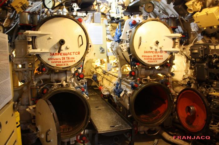 [ Associations anciens Marins ] Le congrès international des anciens sous-mariniers à San Di 019_re10