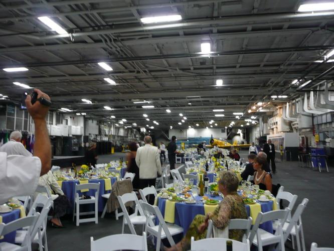 [ Associations anciens Marins ] Le congrès international des anciens sous-mariniers à San Di 0410