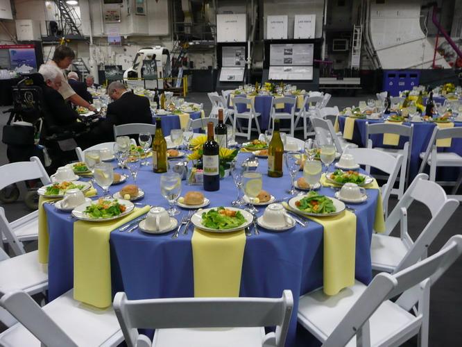 [ Associations anciens Marins ] Le congrès international des anciens sous-mariniers à San Di 0510