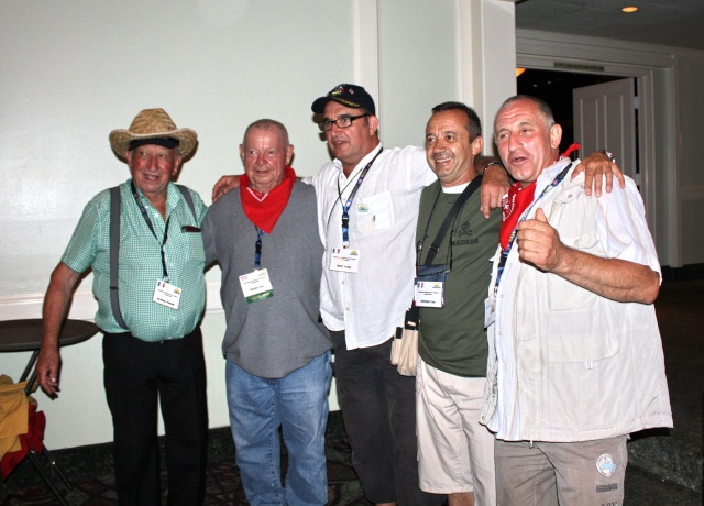 [ Associations anciens Marins ] Le congrès international des anciens sous-mariniers à San Di - Page 2 Img_5510