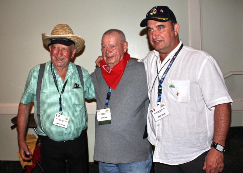 [ Associations anciens Marins ] Le congrès international des anciens sous-mariniers à San Di - Page 2 Img_5511