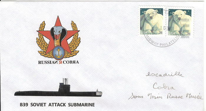 [ Associations anciens Marins ] Le congrès international des anciens sous-mariniers à San Di - Page 3 Numari14