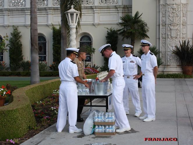 [ Associations anciens Marins ] Le congrès international des anciens sous-mariniers à San Di - Page 2 Univer15