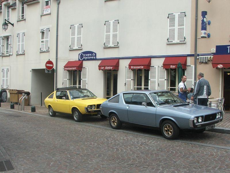Petite visite du Breton !! Dscf5114
