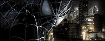 Damon's gallery Spider11