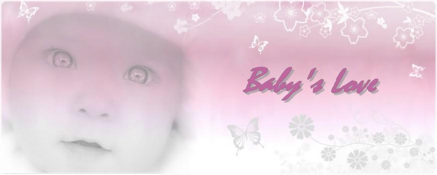 BABY'S LOVE