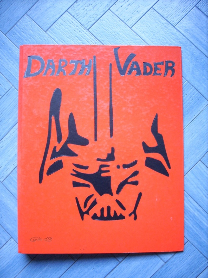 Les petites idées de Dark Jedi 65 Spa58919