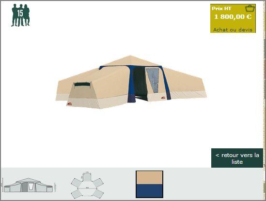avis et retour sur la nouvelle tente gonflable,décathlon - Page 5 Captur11