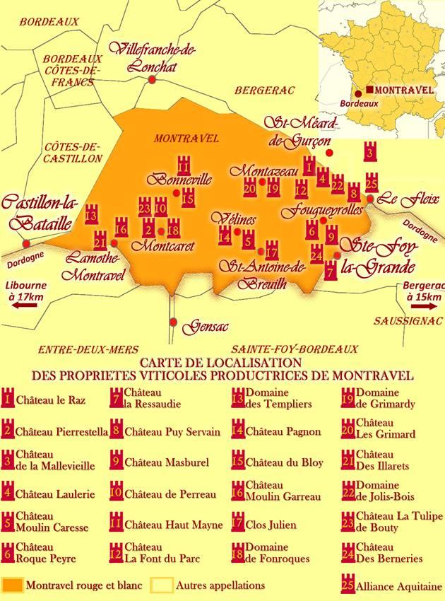 Sites et Paysages Domaine de l'Étang de Bazange (Aquitaine) Glou10