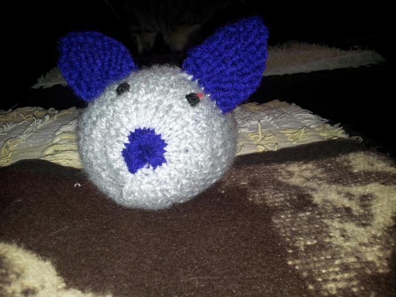 Vente de petite souris  20130524