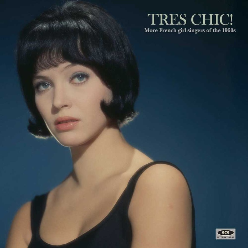 TRES CHIC! More French girl singers of the 1960s. Hiqlp-10
