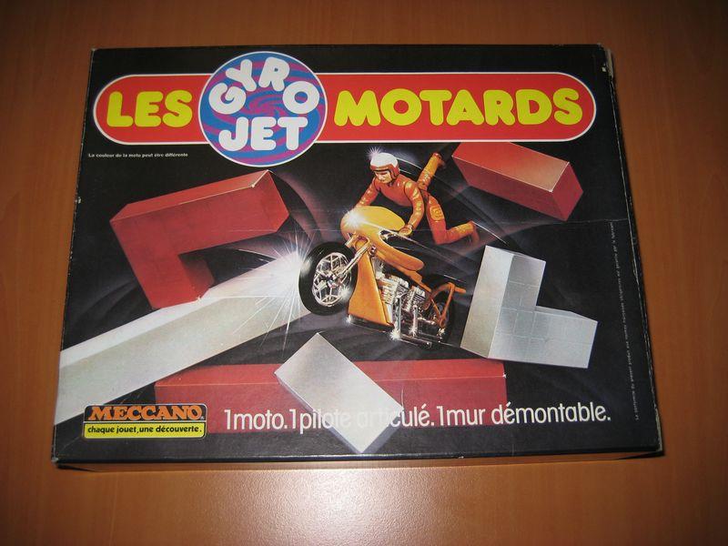 Gyro-jet, girojet les cascadeurs (Kenner/Meccano) 1978 Img_8611