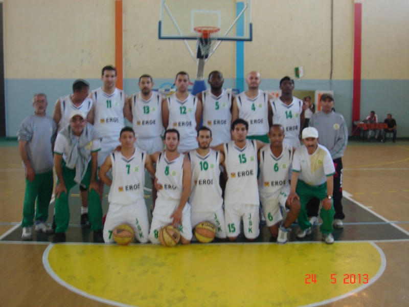 JS Kabylie : Section BASKETBALL - Page 2 Dsc00011