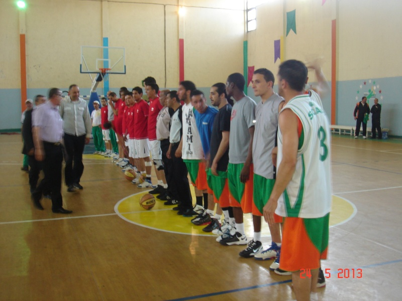 JS Kabylie : Section BASKETBALL - Page 2 Dsc00013