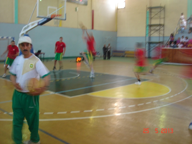 JS Kabylie : Section BASKETBALL - Page 2 Dsc00111