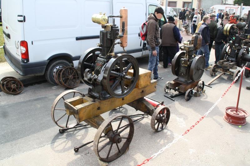 Expo de Véhicules à Courtenay (Loiret) Img_1616