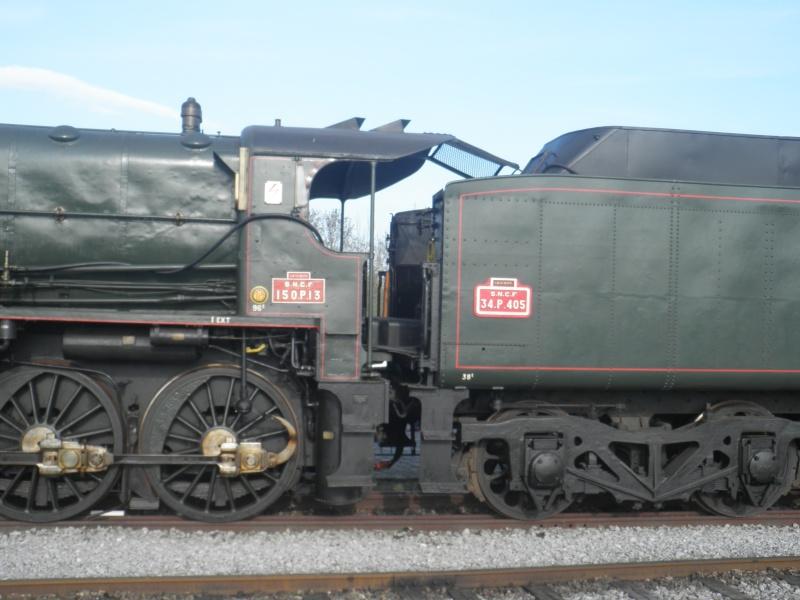 Fête de la vapeur en baie de Somme les 26-27-28 Avril P4270611