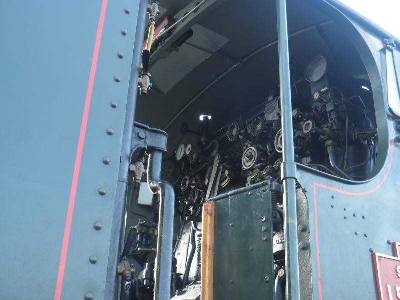 Fête de la vapeur en baie de Somme les 26-27-28 Avril P4270612