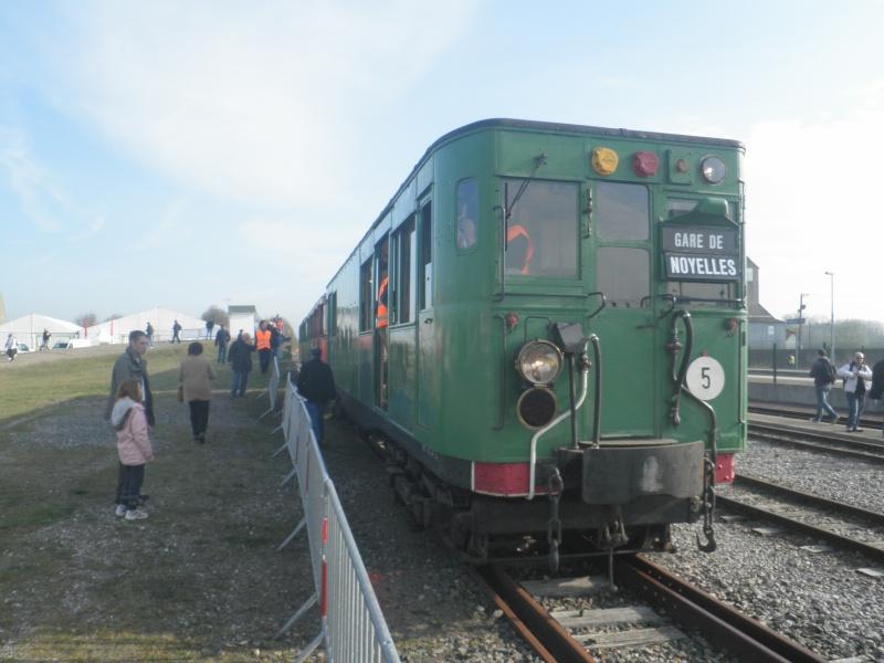 Fête de la vapeur en baie de Somme les 26-27-28 Avril P4270614