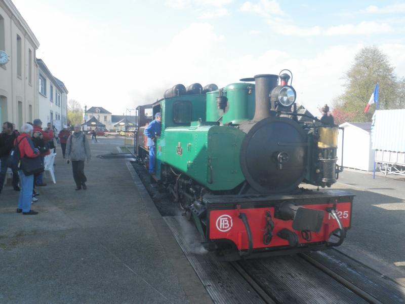 Fête de la vapeur en baie de Somme les 26-27-28 Avril P4270716