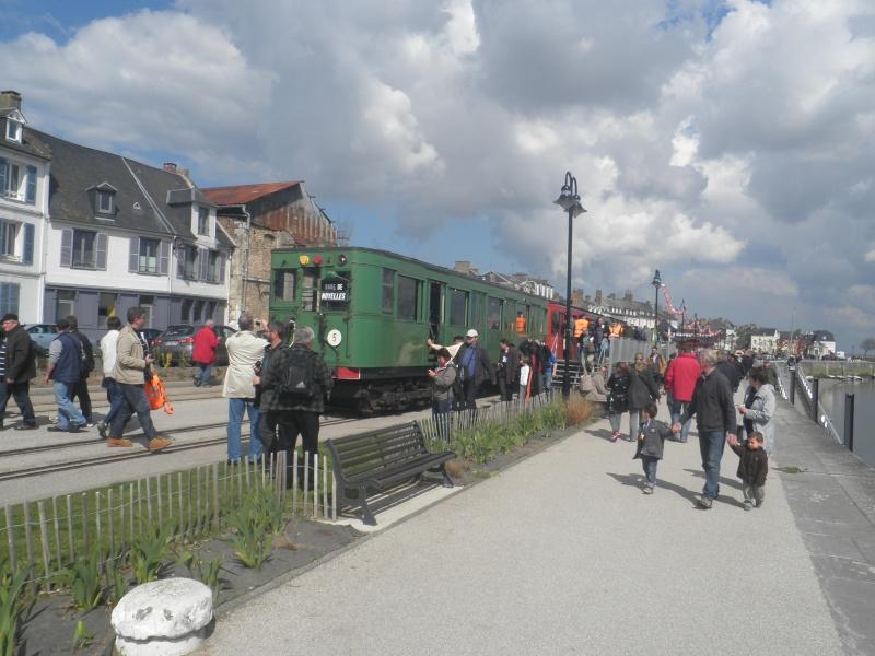 Fête de la vapeur en baie de Somme les 26-27-28 Avril P4270719