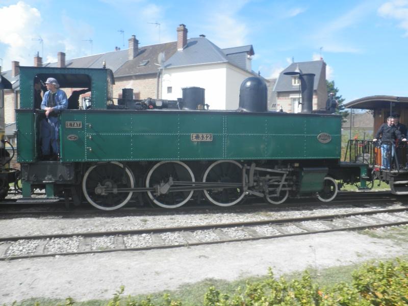 Fête de la vapeur en baie de Somme les 26-27-28 Avril P4270720