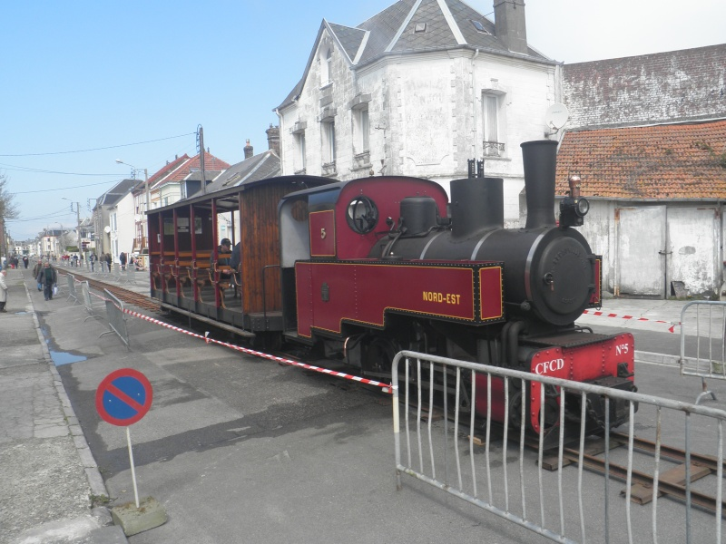 Fête de la vapeur en baie de Somme les 26-27-28 Avril P4270727