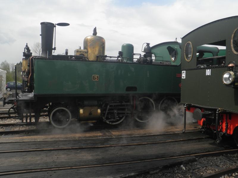 Fête de la vapeur en baie de Somme les 26-27-28 Avril P4270812