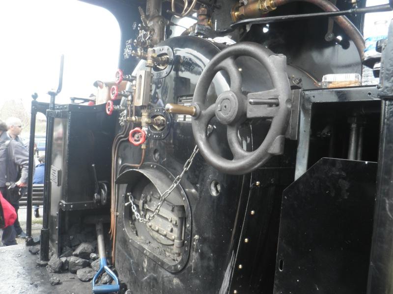 Fête de la vapeur en baie de Somme les 26-27-28 Avril P4270814
