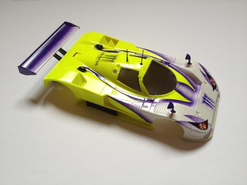 Les carros de yoyo! 00910