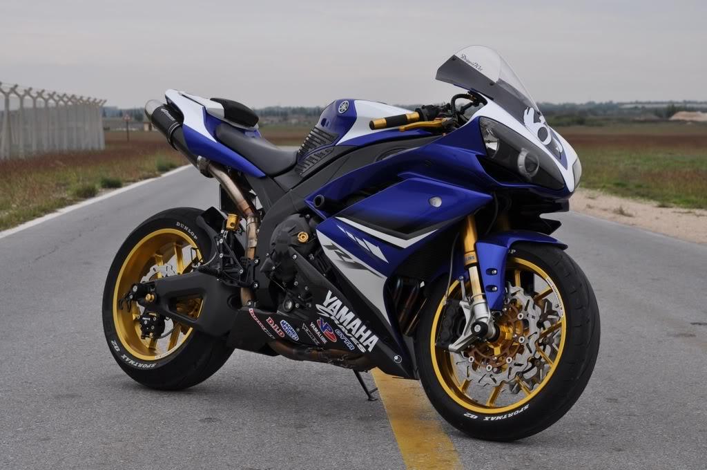 Yamaha 1000 R1 ... - Page 8 Eeafcd10