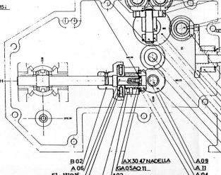 Gambin 10n problème avance automatique Captur11