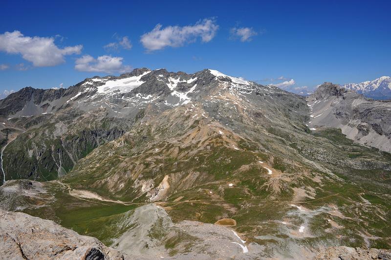Col de la Grassaz, Pointe de la Vallaisonnay Bellec10