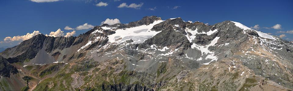 Col de la Grassaz, Pointe de la Vallaisonnay Bellec11