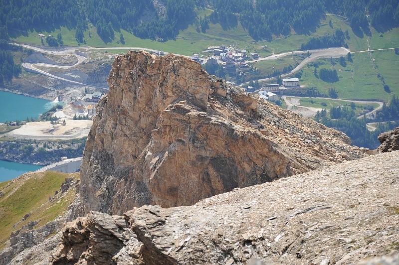 Le rocher de la Davie Boisse10