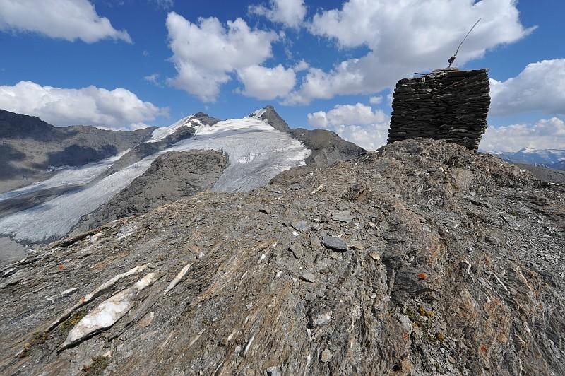 Le rocher de la Davie Cairn10