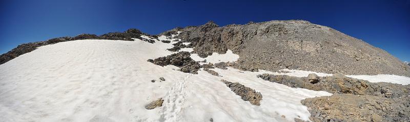 Col de la Grassaz, Pointe de la Vallaisonnay Comban10