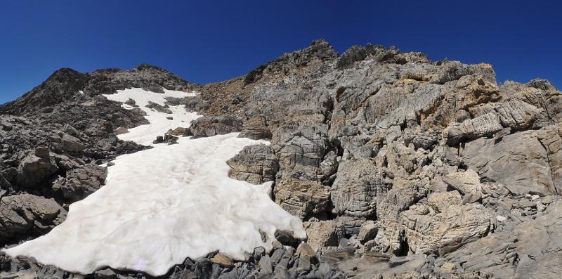 Col de la Grassaz, Pointe de la Vallaisonnay Comban11