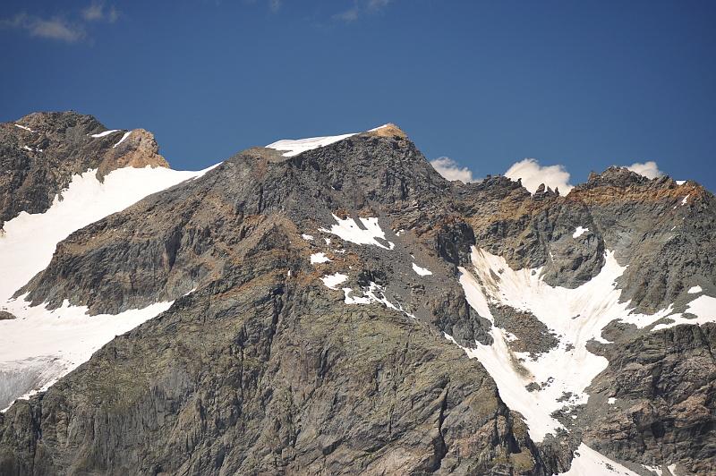 Col de la Grassaz, Pointe de la Vallaisonnay Dombel10