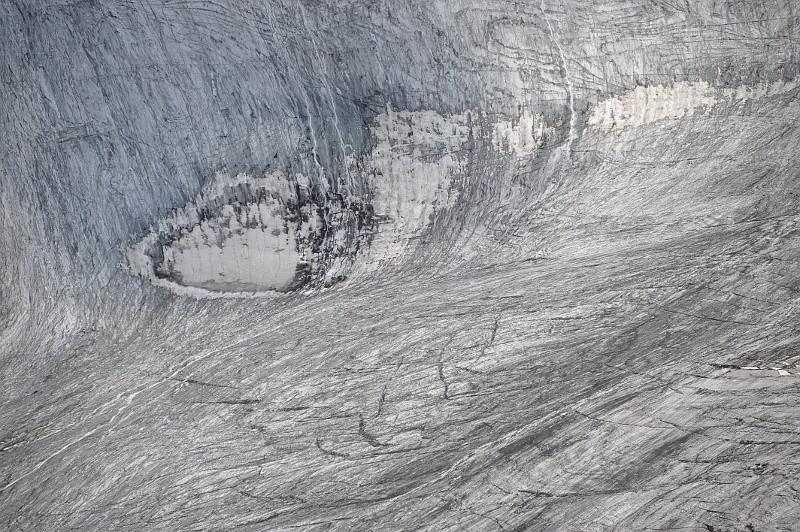 Le rocher de la Davie Glacie12