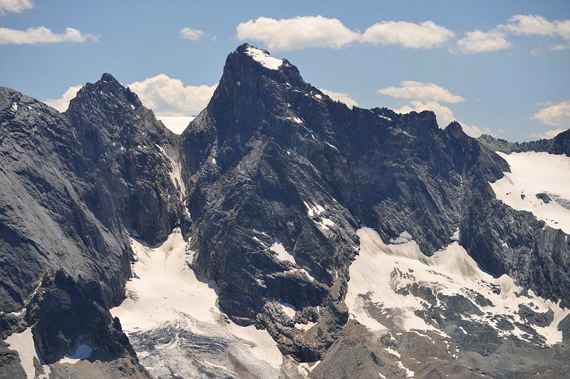 Col de la Grassaz, Pointe de la Vallaisonnay Gliere10