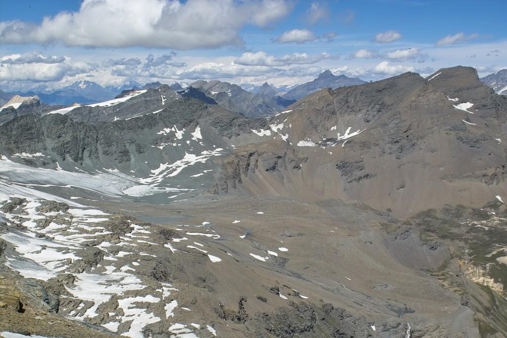 Col de l'Ouille Noire et Col du Montet Img02310