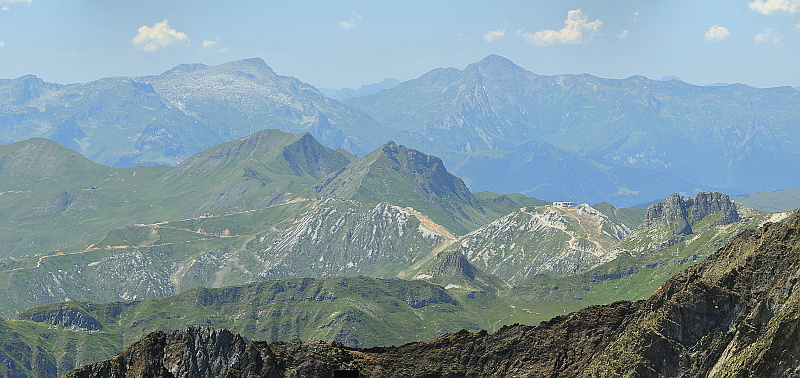 Col de la Grassaz, Pointe de la Vallaisonnay Laplag10