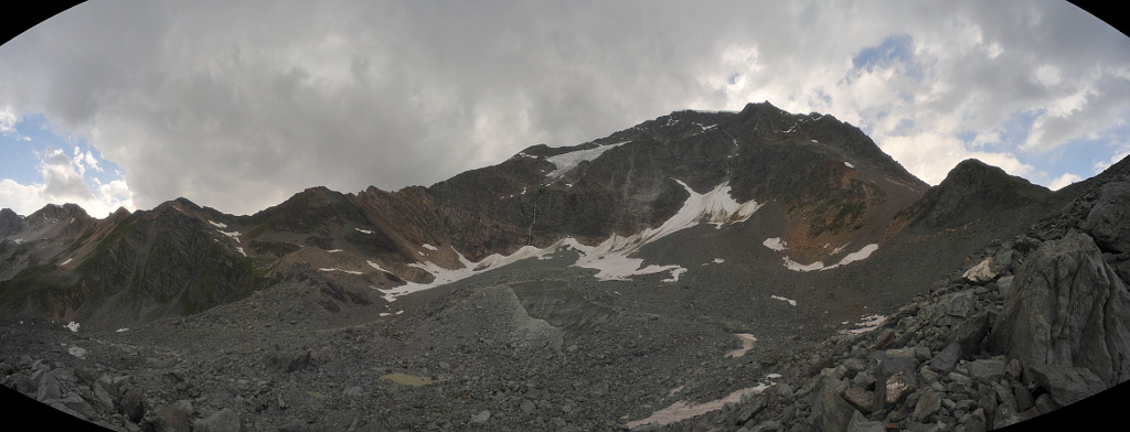Escapade au Glacier Plan Pano_g10