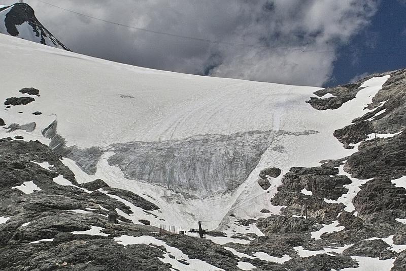 [Tignes]L'avenir du glacier de Grande-Motte - Page 2 Pistle10