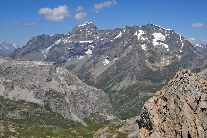 Col de la Grassaz, Pointe de la Vallaisonnay Pourri14